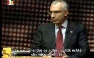 Intervist� me Stefano Saninon, Z�vend�sdrejtor Gjeneral p�r Zgjerim n� Komisionin Evropian