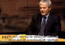 Interview with Renzo Daviddi, head of the European Commission Liaison Office in Kosovo