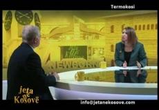 Intervist� me Arsim Janov�n, Drejtor n�