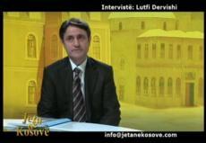 Intervist�: Lutfi Dervishi