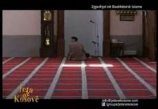 Zgjedhjet n� Bashk�sin� Islame