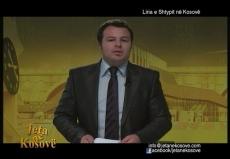 Liria e Shtypit ne Kosove