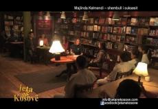 Jeta n� Kosov� interviston Majlinda Kelmendin