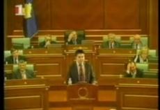 Kuvendi i Kosov�s